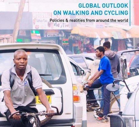 L'ONU appelle à consacrer au moins 20% des budgets de transports au vélo et à la marche | Départements & Régions Cyclables | ocmq | Scoop.it