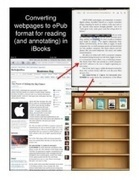 Installing ePub Bookmarklet on the iPad | Search Smarter with Google : news, comparisons, whatever | Scoop.it