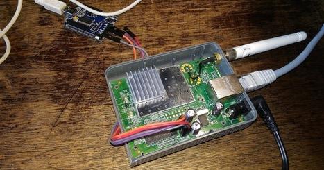 Le avventure di TecnoGeppetto: Creare un server TFTP in 4 mosse su Ubuntu | Electronic Programming DIY | Scoop.it