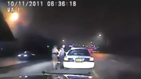 Trooper sues more than 100 cops for harassment after pulling over Miami police officer | Reports from the Hive Mind | Scoop.it