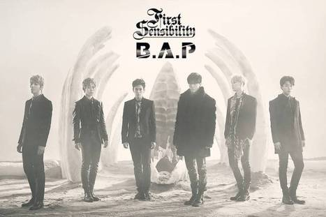Kpop Boy Group BAP's 'First Sensibility' ranks in the Top 10 on iTunes Hip-Hop ... - Fashion Times | Joselyne Alfaro | Scoop.it