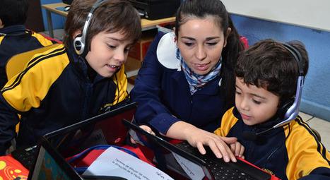 Enlaces realiza el Segundo Censo Nacional de Informática Educativa | Integrando TIC al aula | Scoop.it