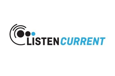 Listen Current – Listening that sparks learning. | All Things Classroom | Scoop.it
