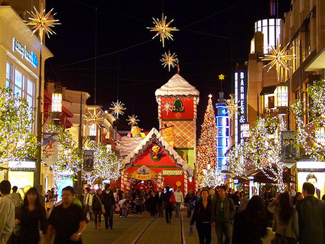 10 Holiday Traditions Around the World | Luxury Travel | Scoop.it