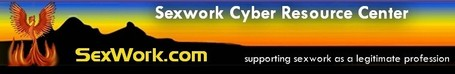 Sexwork Cyber Resource Center | Sex Work | Scoop.it