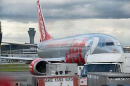 Jet2 winter flights from Capital to double | edinburgh | Scoop.it