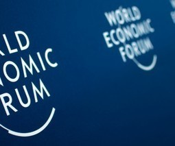 How a social media news stream turns the sealed-off World Economic Forum into a virtual event | All about Web | Scoop.it