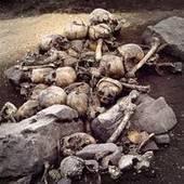 ALLEMAGNE : Rätselhafte Totenrituale der Jungsteinzeit   World Neolithic   Scoop.it