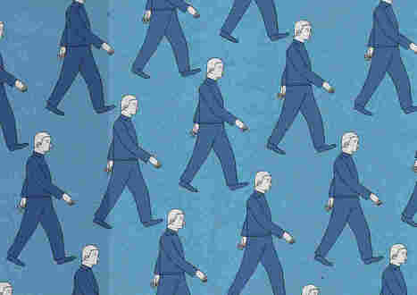 Walking 2 Minutes An Hour Boosts Health, But It's No Panacea | Meditation Compassion Mindfulness | Scoop.it