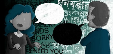 What It's Like Speaking A Different Language From Your Parents | Addicted to languages | Scoop.it