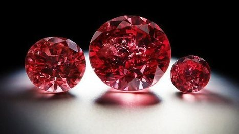Fancy Color Diamonds, the Undertapped Rising Star Investment | investment diamonds | Scoop.it