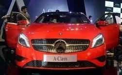 La France va bloquer l'immatriculation de certaines Mercedes | Toxique, soyons vigilant ! | Scoop.it