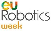 European Robotics Week 2014 - over 300 events! | Heron | Scoop.it