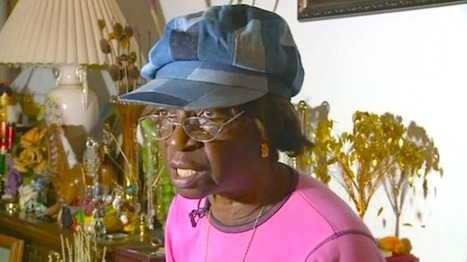 Virginia state police tie up 75-year-old woman while they raid wrong apartment | political sceptic | Scoop.it