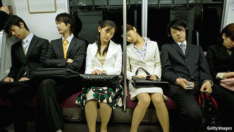 Japan's efforts to make it easier for women to work are faltering | AP Human Geography | Scoop.it