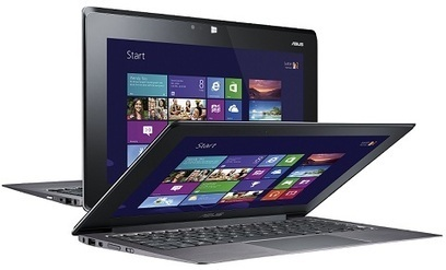 ASUS Announces TAICHI.. 11.6-inch Dual-Screen Ultrabook | Mobile IT | Scoop.it
