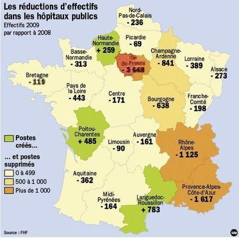 L'héritage : Le vrai bilan complet des 5 ans de Nicolas Sarkozy à l'Elysée ~ A Perdre La Raison | Quand la politique vacille ! | Scoop.it