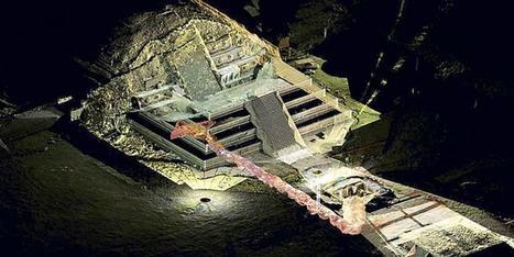 Los 10 hallazgos arqueológicos del año   HISTORIA Y GEOGRAFÍA VIVAS   Scoop.it