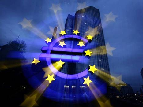 Eurozone in crisis: One in four youths is jobless as unemployment across 17 nations in the single currency reaches record high | Littlebytesnews Current Events | Scoop.it