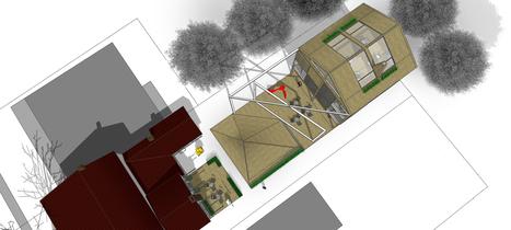 Prattsville Art Center, come l'architettura lavora con il clima | Facebook | Creative Placemaking | Scoop.it