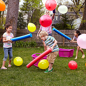 my kids would love this!! great for a birthday party! | awesome stuff for kids | Scoop.it
