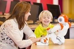 Des robots pour enseigner les langues | Une nouvelle civilisation de Robots | Scoop.it