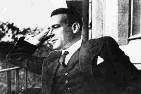 Bulgakov's 'Master' Still Strikes A Chord In Today's Russia   Slavic, East European, and Eurasian Studies Blogroll   Scoop.it