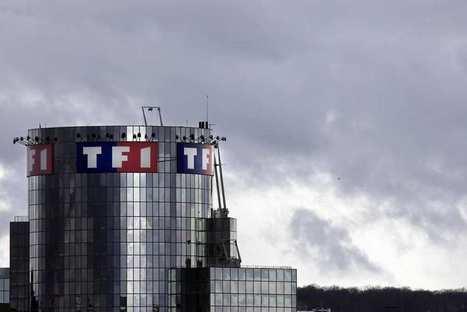 Pour TF1, le Mondial dope l'image, pas les comptes | DocPresseESJ | Scoop.it