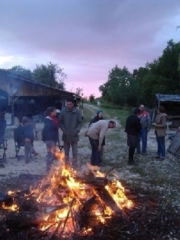 Soirée autour du feu le 4 juin à 18h... à l'atelier de poterie de Valojoulx ! | CRDVA 24 | Scoop.it