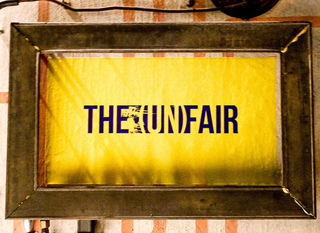 Explore the Divide of Arts Week: Attend the (UN)FAIR | Best Contemporary Art | Scoop.it