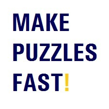 PuzzleFast Instant Puzzle Maker | Classtoolbox | Scoop.it