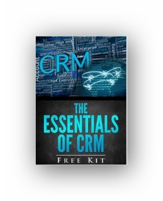 The Essentials of CRM - Free Kit | Boost your sales | Scoop.it