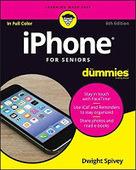 iPhone For Seniors For Dummies, 6th Edition   Editoria professionale   Scoop.it