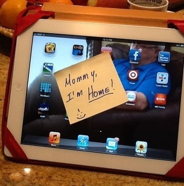 Want to Understand Engagement? Steal Their Ipad. | Digital Brand Marketing | Scoop.it