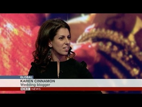 Brienna Perelli-Harris interviewed on Global Marriage Trends on BBC World News   24 November 2016     Centre for Population change in the news   Scoop.it