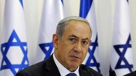 Israel suspende definitivamente las negociaciones de paz con Palestina | Security & Intelligence OSINT | Scoop.it