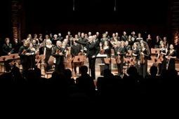 Les Éléments revisitent 15 ans en un concert - CONCERTS ET TOURNÉES - Actualités | FOLLE de MUSIQUE | Scoop.it