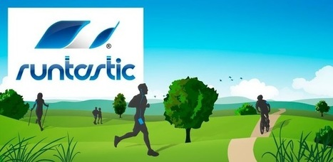 Runtastic Running & Fitness - Android Apps on Google Play | Ramsey Learning | Scoop.it