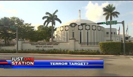 Florida: Muslim plotted to bomb synagogue during Passover | Criminal Justice in America | Scoop.it