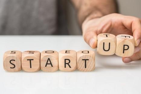 Start-up: 10 conseils pour réussir sa levée de fonds - MB&Scott | Entrepreneurs du Web | Scoop.it