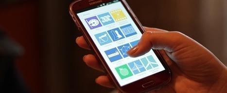 El tráfico de Internet móvil ya es el 25% del total | Educación a Distancia y TIC | Scoop.it