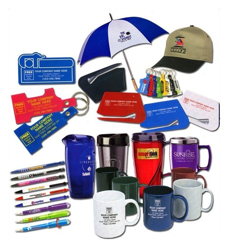 How Promotional Marketing Products Can Be Your Important ... | Thinking A Good Plan | Scoop.it