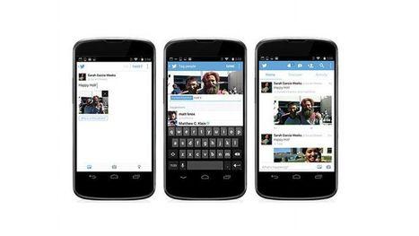 En panne de croissance, Twitter cherche l'inspiration chez Facebook | Clic France | Scoop.it