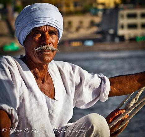 NUBIA .... Its glory and its people | Vantage Travel | Scoop.it