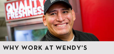 Careers: Learn about Wendy's Jobs, Applications Online - Wendy's | Emily's Future Plan | Scoop.it