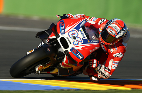 MotoGP news: Ducati predicts increased focus on aerodynamics in MotoGP | Ductalk Ducati News | Scoop.it
