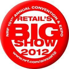 SES sponsor at NRF 2014 - Come join us at our booth 2343 in Hall 3. | ESL | Scoop.it
