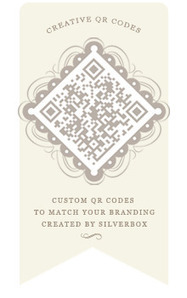 a collection of QR codes by Silverbox Creative Studio | Curation, Gamification, Augmented Reality, connect.me, Singularity, 3D Printer, Technology, Apple, Microsoft, Science, wii, ps3, xbox | Scoop.it