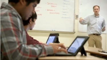 iPad in Education: at Burlington High School | iPads, MakerEd and More  in Education | Scoop.it