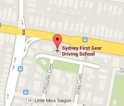 Sydney First Gear Driving School | Driving Instructors Sydney | Sydney First Gear Driving School | Scoop.it